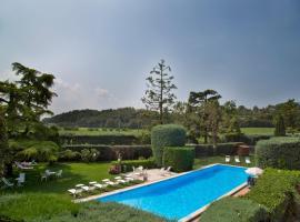 Фотография гостиницы: Sport Hotel Veronello