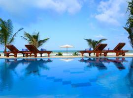 Hotel Photo: Whispering Palms Hotel