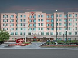A picture of the hotel: Residence Inn Philadelphia Conshohocken