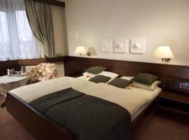 Hotel photo: Hotel Klaiber