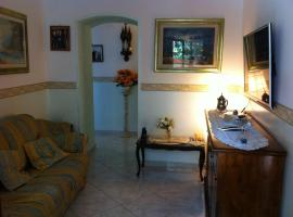 Hotel fotoğraf: B&B Trono Del Sol