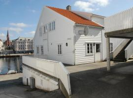 A picture of the hotel: Haugesund Maritime Apartments