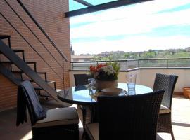 Hotel foto: Apartamentos Cinco Rosas