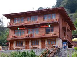 Hotel photo: Sen Villa Motel