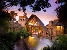 Hotel photo: Tsala Treetop Lodge