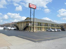 A picture of the hotel: Delux Inn Tulsa