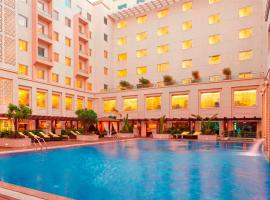 Hotel near Delhi