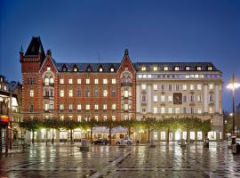 A picture of the hotel: Nobis Hotel