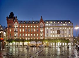 Hotel near Suède