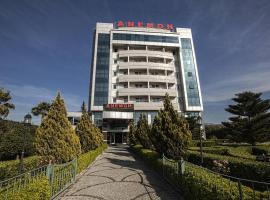 Hotel Photo: Anemon Antakya Hotel