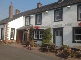 Hotel photo: The Highland Drove Inn