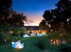Hotel photo: Hunter's Country House