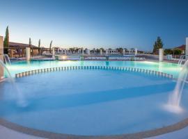 Hotel Photo: Village Club Domaine de l'Espagnac
