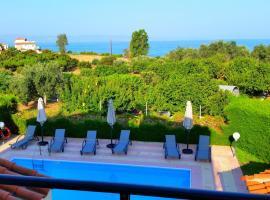 Hotel photo: Sotiroulla Villa