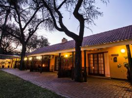Hotel photo: Sunbird Lodge