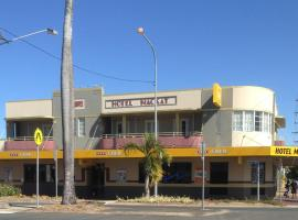 A picture of the hotel: Hotel Mackay
