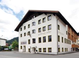 Hotel near Tirol