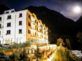 Hotel Photo: Hotel Golden Spirit