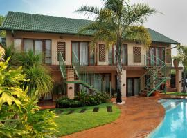 Hotel Photo: Claires of Sandton Luxury Guest House