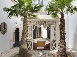 Hotel photo: Riad Baladin