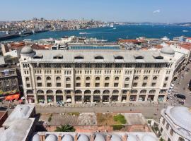 صور الفندق: Legacy Ottoman Hotel