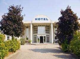 Hotel Photo: Eurhotel