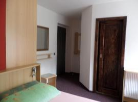 Hotel photo: Penzion v Budech