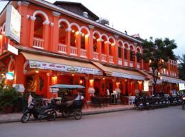 Hotel photo: Viva Hotel