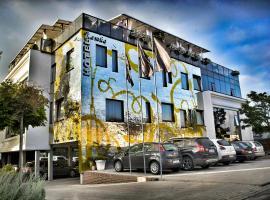 Hotel Photo: Hotel Ramka Conferences & Restaurants