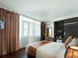Foto do Hotel: Merci Hotel