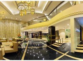 Hotel photo: Lotus Grand Hotel