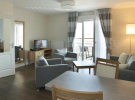 Hotel photo: Domitys Le Chant des Lavandières