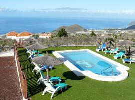 Hotel Photo: Apartamentos Fuente La Teja & Spa