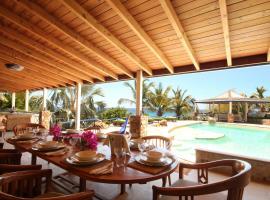 Hotel photo: The Carib House
