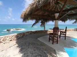 Hotel photo: Hotel Panoramica Barahona