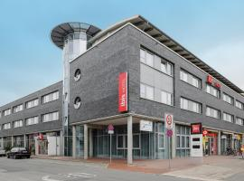A picture of the hotel: ibis Luebeck City