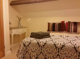 Hotel Photo: Newditch Farm Accommodation