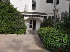 Hotel photo: Luxury Apartment Monastir