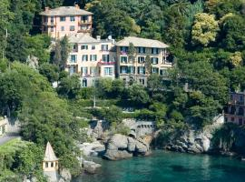 Hotel photo: Hotel Piccolo Portofino