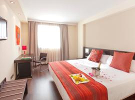 Hotel Photo: Aura Algeciras