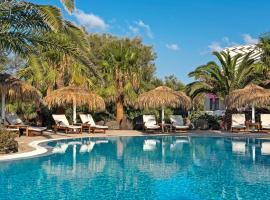 Hotel photo: Atlantis Beach Villa