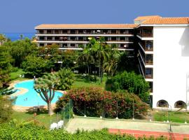 Hotel photo: Coral Teide Mar