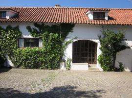 Hotel photo: Casa do Jardim