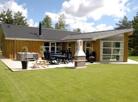 Hotel Photo: Holiday home Bæverstien C- 279
