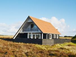 Hotel Photo: Holiday home Bjerges C- 439