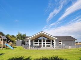 Hotel Photo: Holiday home Blomstervænget A- 573