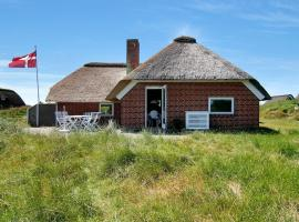 Hotel Photo: Holiday home Dalen E- 801