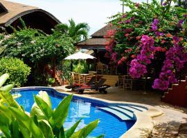 Hotel photo: Wazzah Resort Bungalows