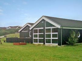 Hotel Photo: Holiday home Engbakken C- 1023