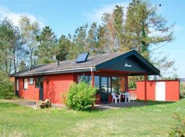 Hotel photo: Holiday home Fjordblink H- 1156